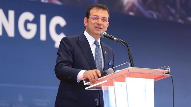 Ekrem İmamoğlu'ndan Erdoğan'a tatil yanıtı