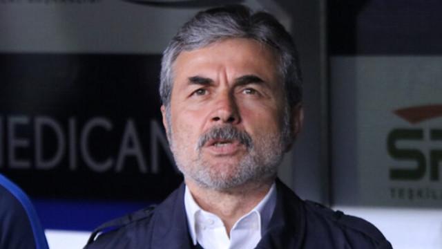 Konyaspor'dan Aykut Kocaman paylaşımı