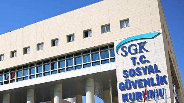 SGK, 2019'un ilk 5 ayında 20 milyar lira açık verdi