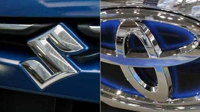 Toyota ve Suzuki ortaklık için anlaştı