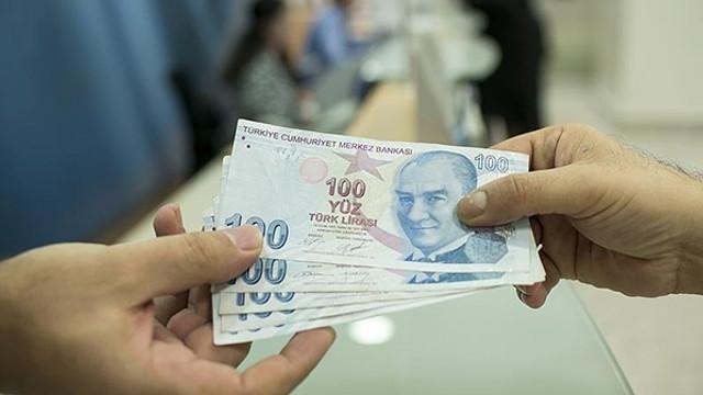 Memur ve emeklilerin zam oranı belli oldu; işte zamlı maaşlar...