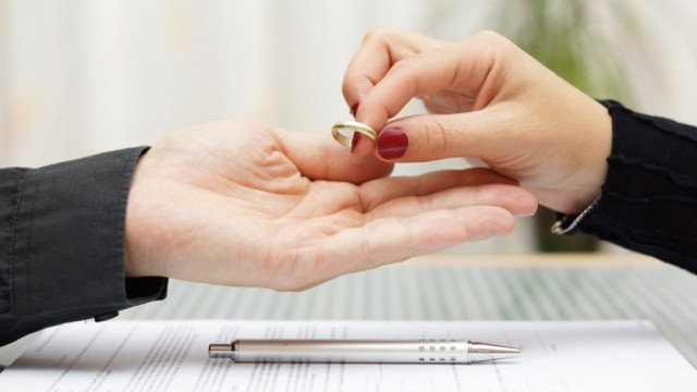 Anlaşmalı boşananlar dikkat