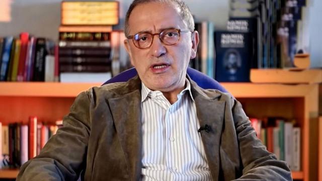 Fatih Altaylı'dan Ahmet Hakan'a olay sözler