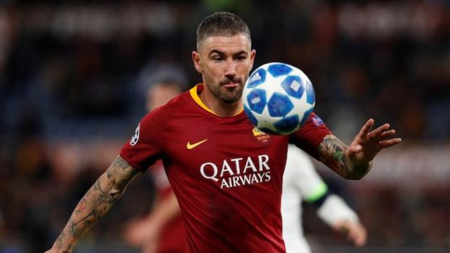Aleksandar Kolarov için Inter tekrar devreye girdi