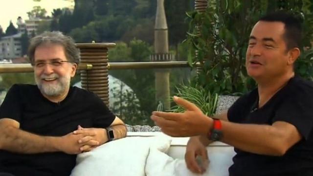 Ahmet Hakan'dan Yetenek Sizsiniz açıklaması !