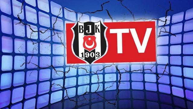 BJK TV resmen kapandı