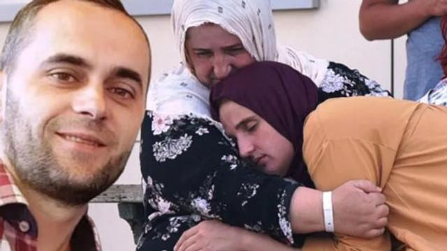 Antalya'da balayında intihar etti !