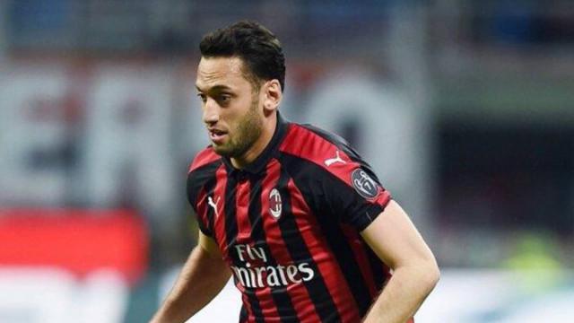 Milan 1 - 0 Brescia