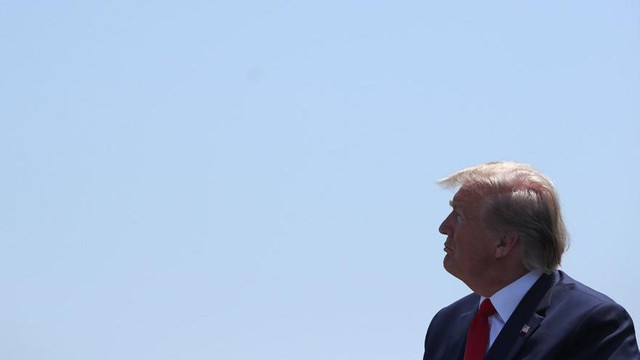 ABD'den kritik füze açıklaması