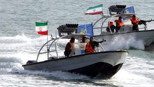 Körfezde yeni kriz ! İran bir gemiye daha el koydu
