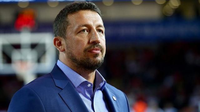 Hidayet Türkoğlu: FIBA altın madalyamızı çaldı