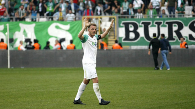 Göztepe, Ertuğrul Ersoy ve Latovlevici için Bursaspor'la anlaşamadı