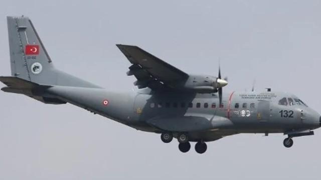 Rus hava sahasıdna Türkiye'ye yeni görev