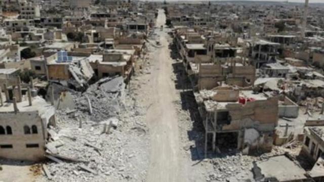 Suriye Türkiye'yi suçladı: Ateşkesi sonlandırdı