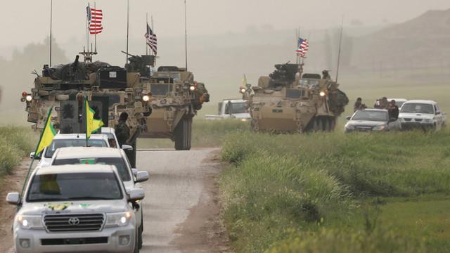 ABD'den skandal Türkiye açıklaması: Operasyon kabul edilemez