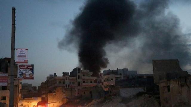 BM'den İdlib açıklaması: Çatışmalar yeniden başladı