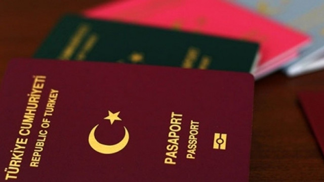 Türkiye'den Rusya'ya vizesiz seyahat başlıyor !