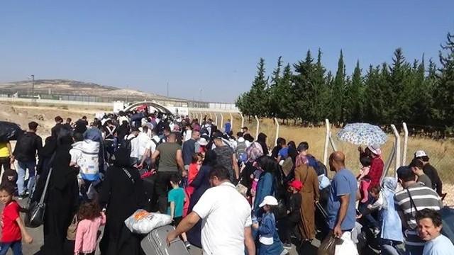 AK Parti'den Suriyelilere bir kıyak daha