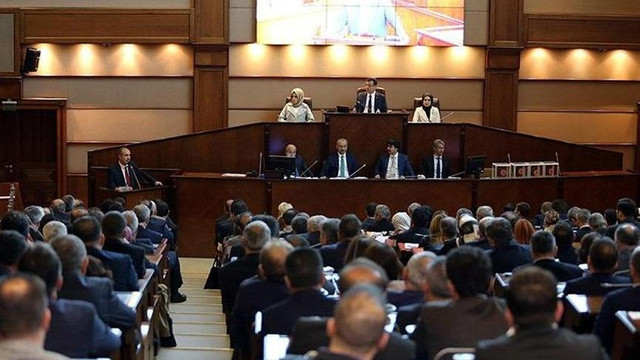 İYİ Parti'den İBB hamlesi: CHP'den ayrılacaklar