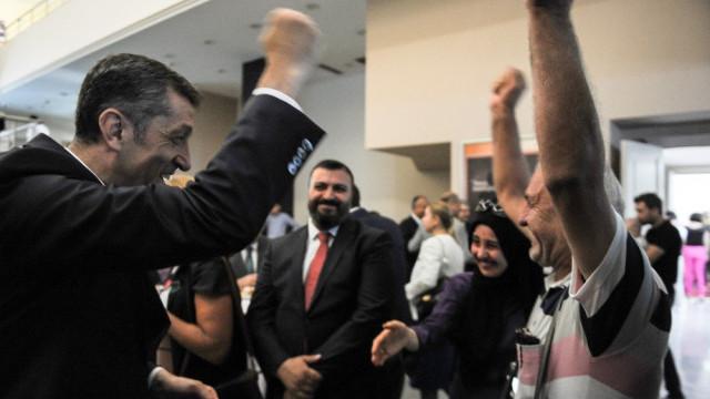 MEB'den bayram hediyesi: 20 bin öğretmen ataması yapıldı