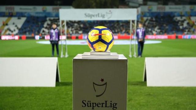 Süper Lig'de perde açılıyor! İşte ilk haftanın hakemleri