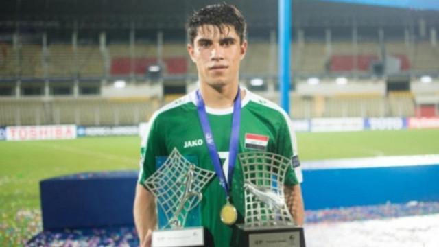 Yeni Malatyaspor, Mohammed Dawood Yaseen ile prensipte anlaştı