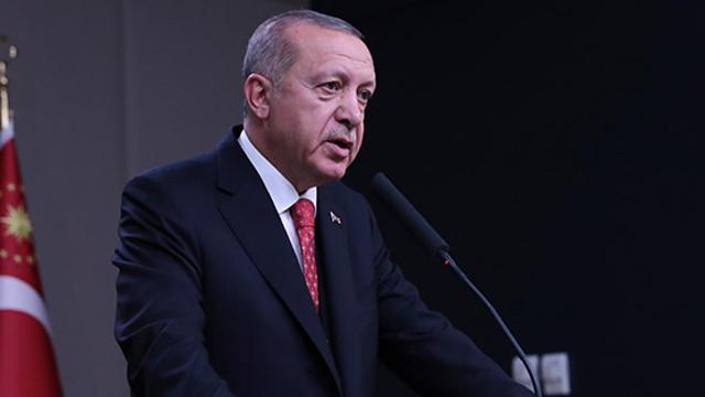 Erdoğan'dan medyaya ''yeni parti'' talimatı !