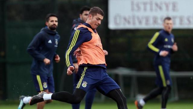 Roman Neustaedter'den Fenerbahçe taraftarına veda