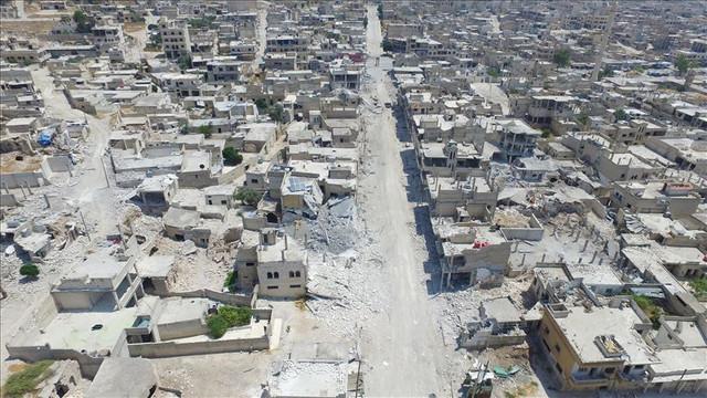 Suriye'de gerilimi artıracak iddia !