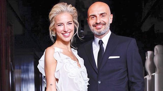Burcu Esmersoy eşinden boşanıyor