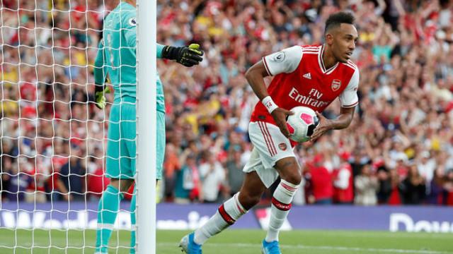Arsenal 2 - 2 Tottenham