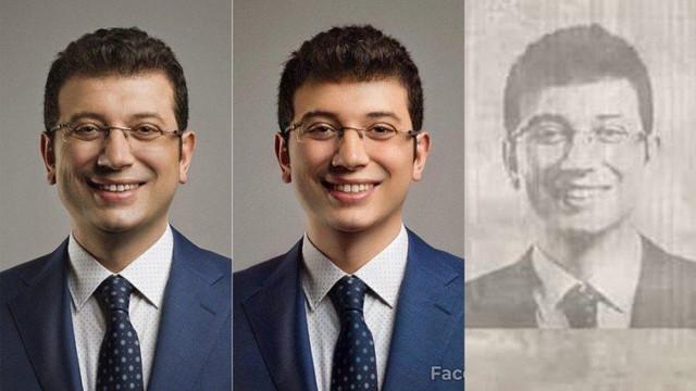 Ekrem İmamoğlu'na sahte belgeyle çirkin iftira