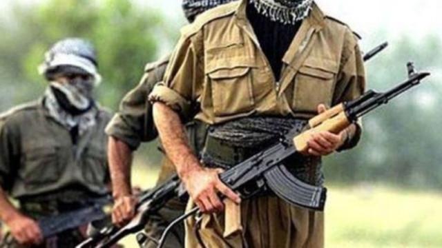 Teslim olan PKK'lıdan iğrenç itiraflar
