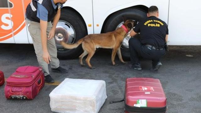 Ankara Büyükşehir Belediyesi'nden AŞTİ'de üst düzey güvenlik