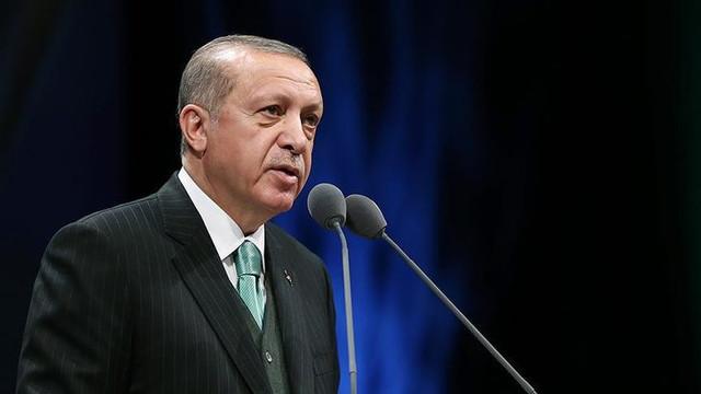 Cumhurbaşkanı Erdoğan'dan ABD'li yatırımcılara çağrı
