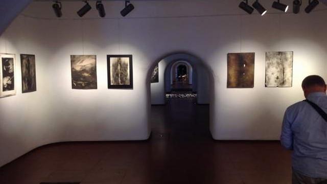 İstanbul'da tarihi mekanda bienal