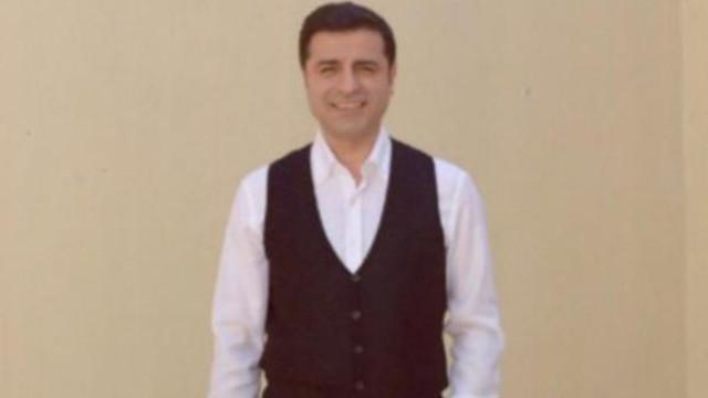 Mahkemeden flaş Selahattin Demirtaş kararı !