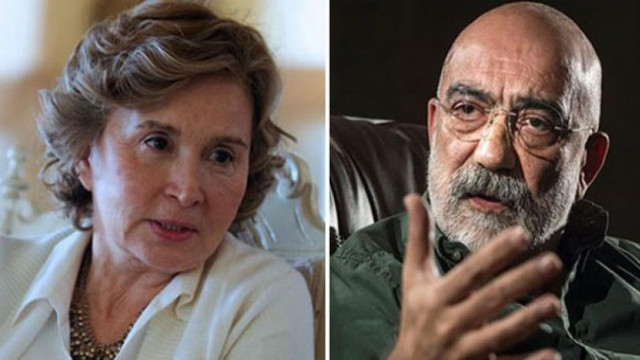 Ahmet Altan ve Nazlı Ilıcak'ın tahliye talebine ret