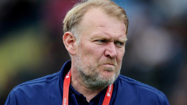 Robert Prosinecki istifa kararından vazgeçti