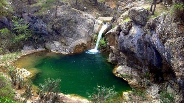 Türkiye'nin 9 cenneti kurtuldu