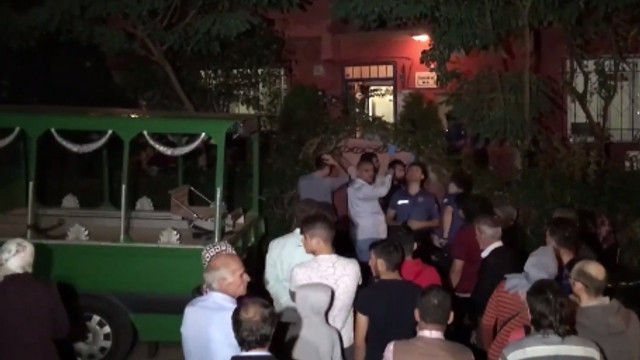 İstanbul'da korkunç olay! Evinde ölü olarak bulundu