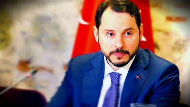Erdoğan damadını sildi mi ?