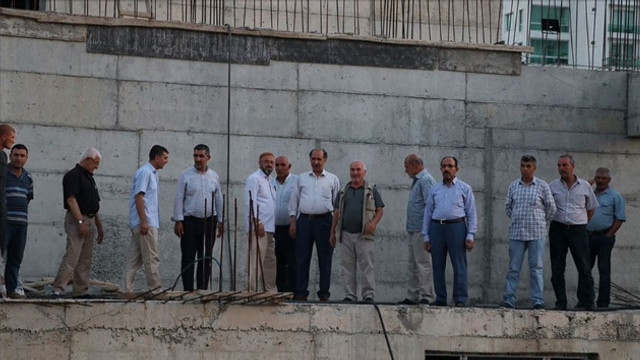 HDP'li belediyenin kararını kayyum iptal etti