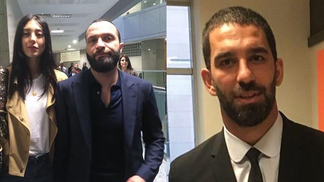 Arda Turan ile Berkay davasında karar çıktı