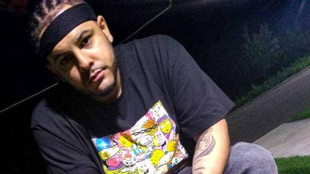 Rapçi Brian J. Quinones öldürüldü