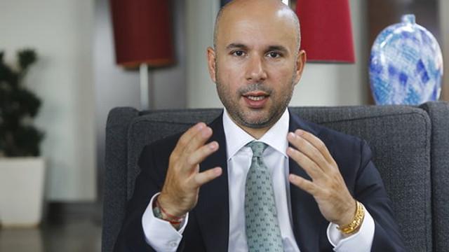 ''Türkiye için en iyi örnek ülke Hong Kong''