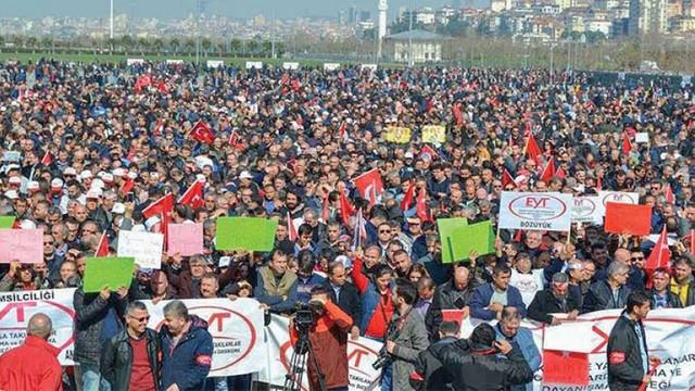 Emeklilikte yaşa takılanlara müjde; Erdoğan EYT'liler için talimatı verdi