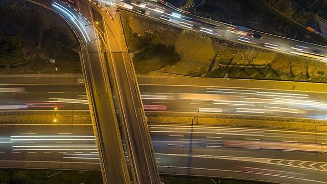 Otoyollardaki hız sınırı için yeni açıklama