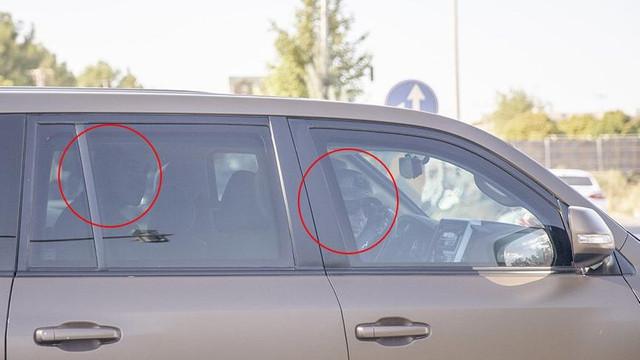 3. Hudut Alay Komutanlığı'nda kritik 1 saat