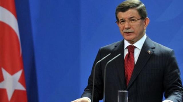 Ahmet Davutoğlu'ndan ''ihraç'' hamlesi